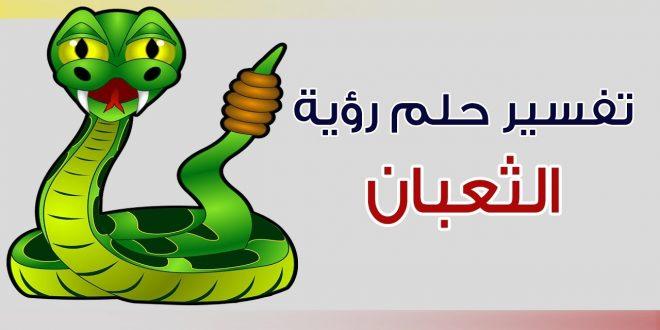 صور تفسير حلم الثعبان الاخضر , لقد خفت كثيرا عندما حلمت بثعبان اخضر في منزلى