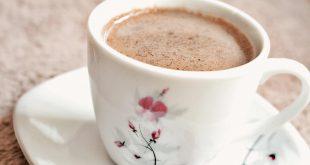 صور طريقة القهوة التركية , سر ظبط القهوه