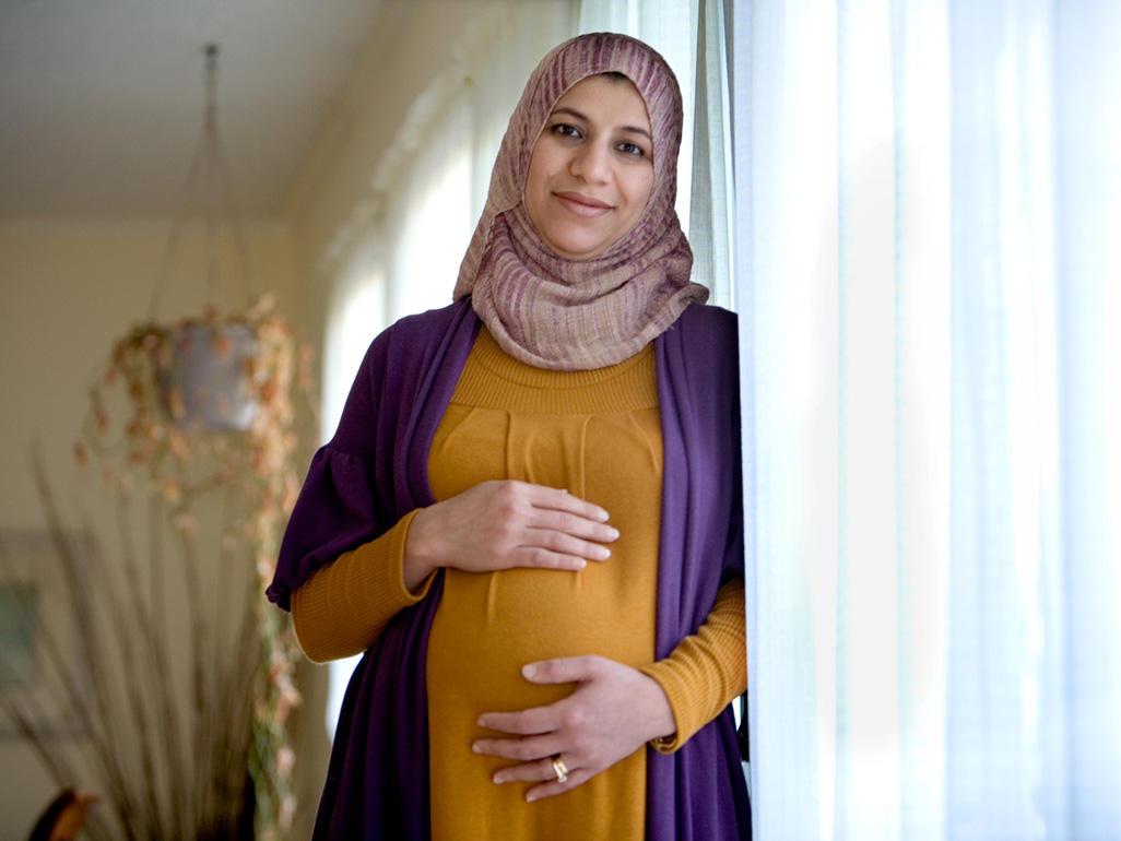 صورة حلمت يقولون لي انتي حامل , فسر حلمك ببساطه