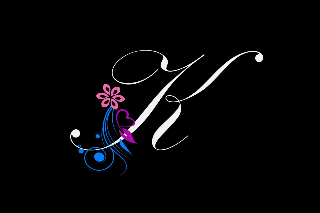 صورة رمزيات حرف k , دلع حبيبك بحرفه