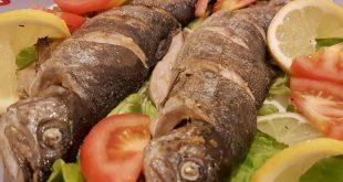 صور طريقة عمل السمك المشوي , وفري وابتكري في مطبخك