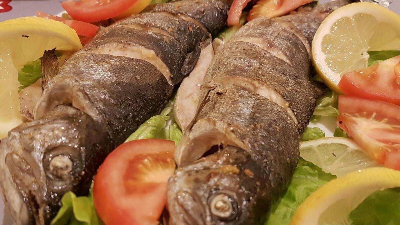 صورة طريقة عمل السمك المشوي , وفري وابتكري في مطبخك
