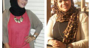صور تجربتي في انقاص وزني 30 كيلو , وداعا للسمنه ومرحبا بالكيرفي