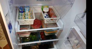صور طريقة تنظيف الثلاجة , رجعي تلاجتك جديده