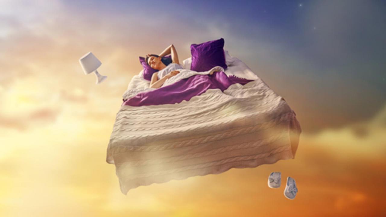 صورة تفسير حلم الغطاء , تعرفي علي معني حلمك