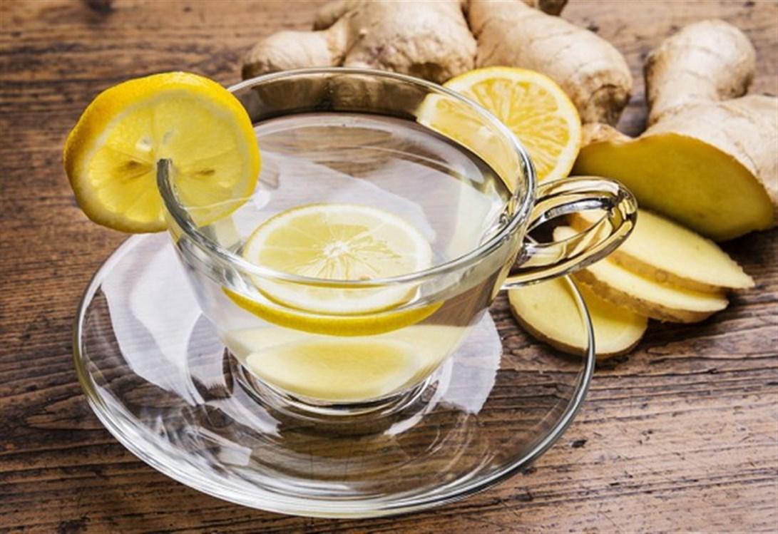 صورة فوائد الزنجبيل والليمون على الريق , تعرف علي السحر
