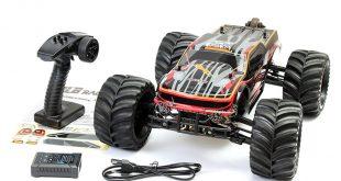 صور سباق سيارات الوحش , تشبه سيارات اللعبه