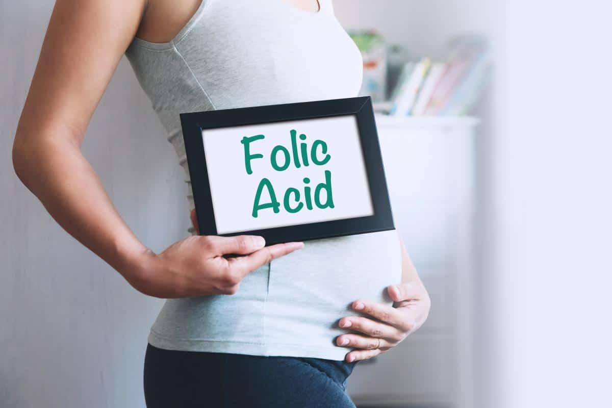 صورة حمض الفوليك والحمل , الفوليك اسيد للحامل