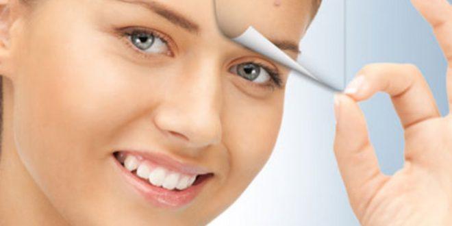 صورة علاج الحبوب في الوجه بسرعه , استعدي بشرتك الخالية من العيوب