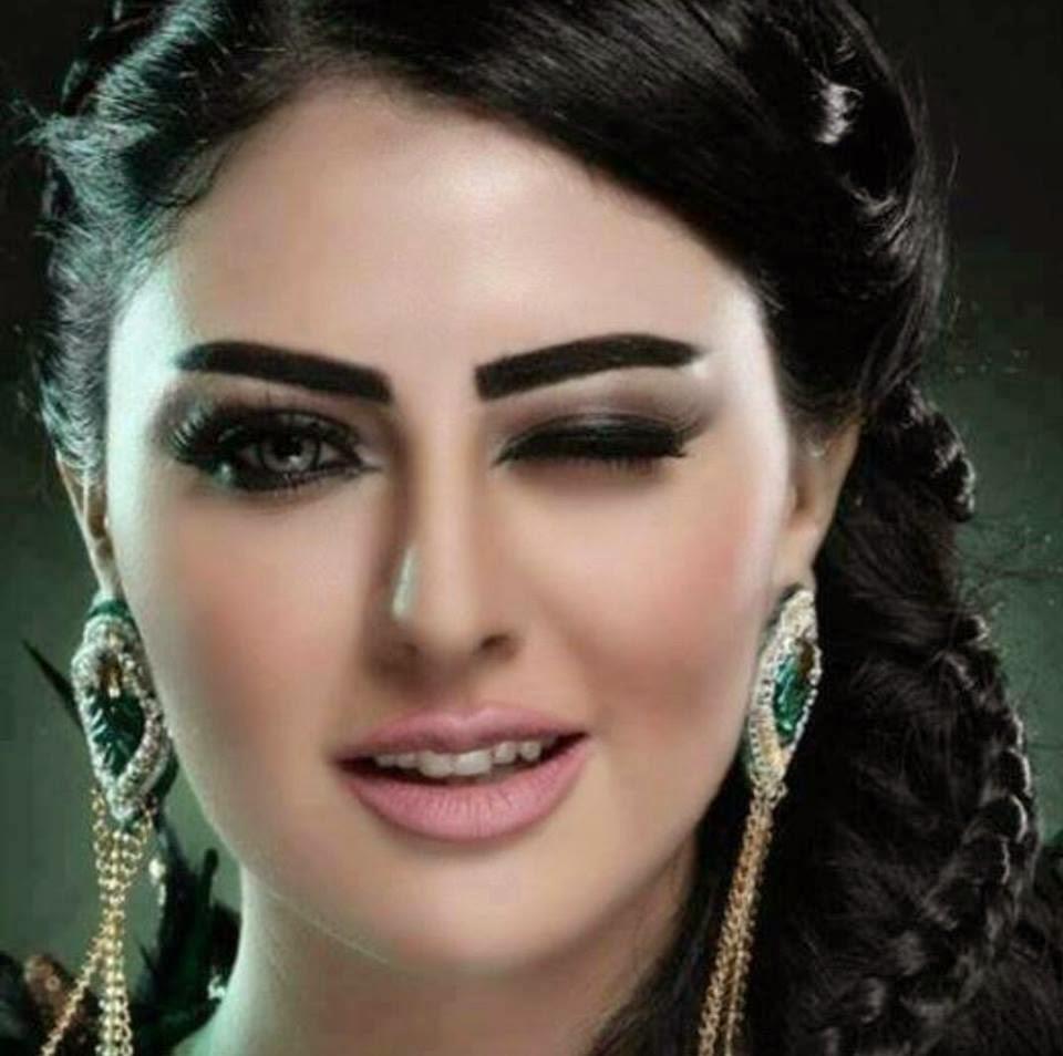 صور اجمل نساء عربيات , عذوبة ونعمومة المراة العربية