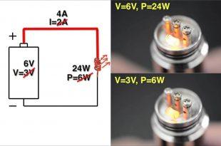 صورة ما هو الوات , من وحدات القياس الكهربائية