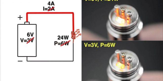صور ما هو الوات , من وحدات القياس الكهربائية