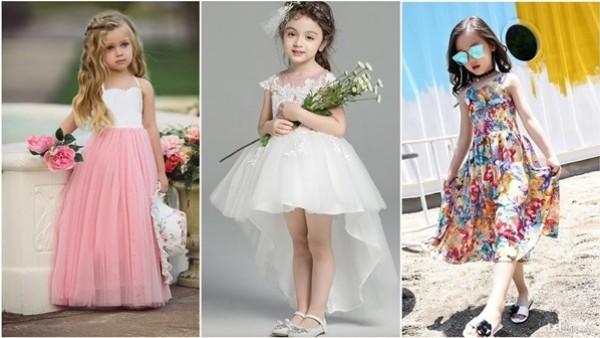 صورة اجمل صور ملابس البنات , رائعه تلك البنوته المتالقه
