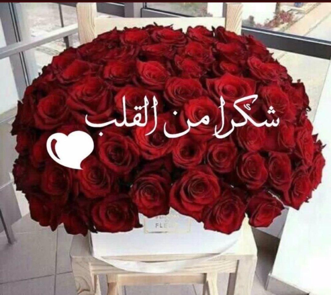 صور شكرا على طلب الصداقه كلمات شكر معبره احلى حلوات