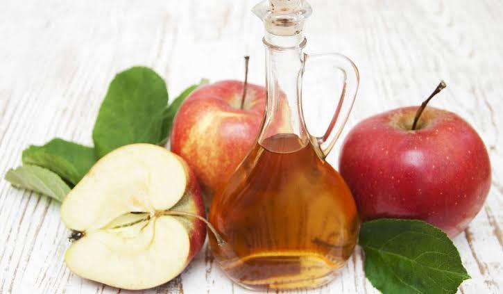 صورة اضرار خل التفاح على الجلد , كل ما يخص خل التفاح و البشره