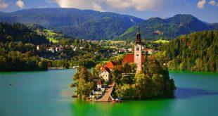 صورة اين تقع سلوفينيا , ما لا تعرفه عن سلوفينيا
