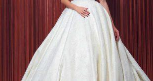 صور احلى فستان عرس , اختاري فستان يجعلك تبدين كالاميرات