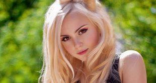 صور بنات كيوت جميلات , صفات البنت الكيوت