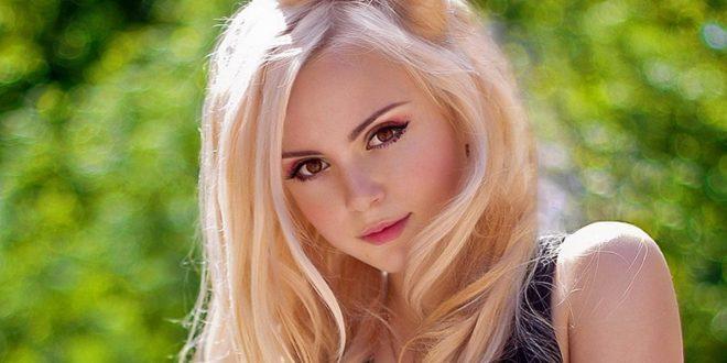 صورة بنات كيوت جميلات , صفات البنت الكيوت