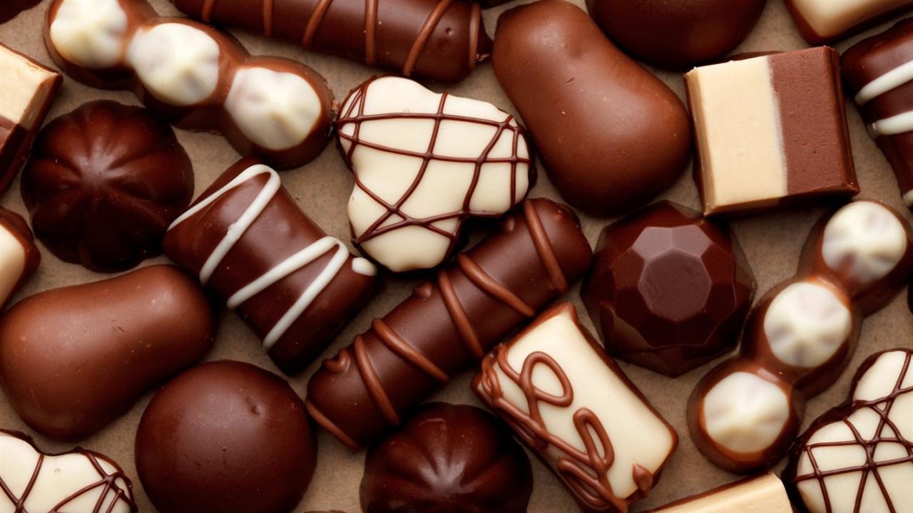 صورة تفسير الاحلام شوكولاته , الشيكولاتة البيضا او البنى في المنام