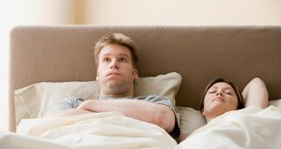 صورة طريقة لنوم سريع , تخلص مما يقلقك لتنام نوما عميقا