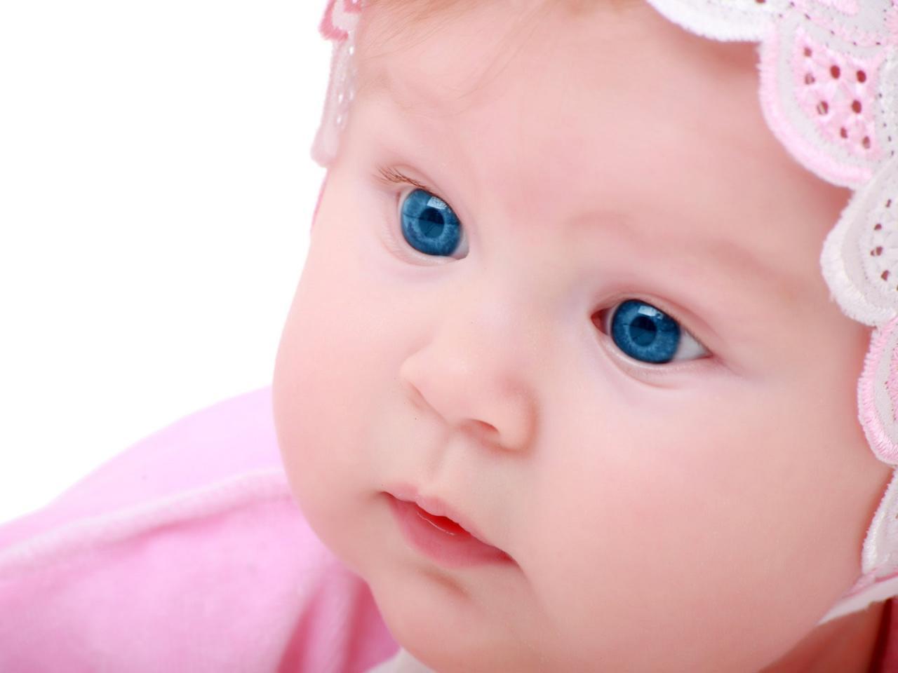 صورة احلى الصور للاطفال الصغار , ماشاء الله هذا ملاك