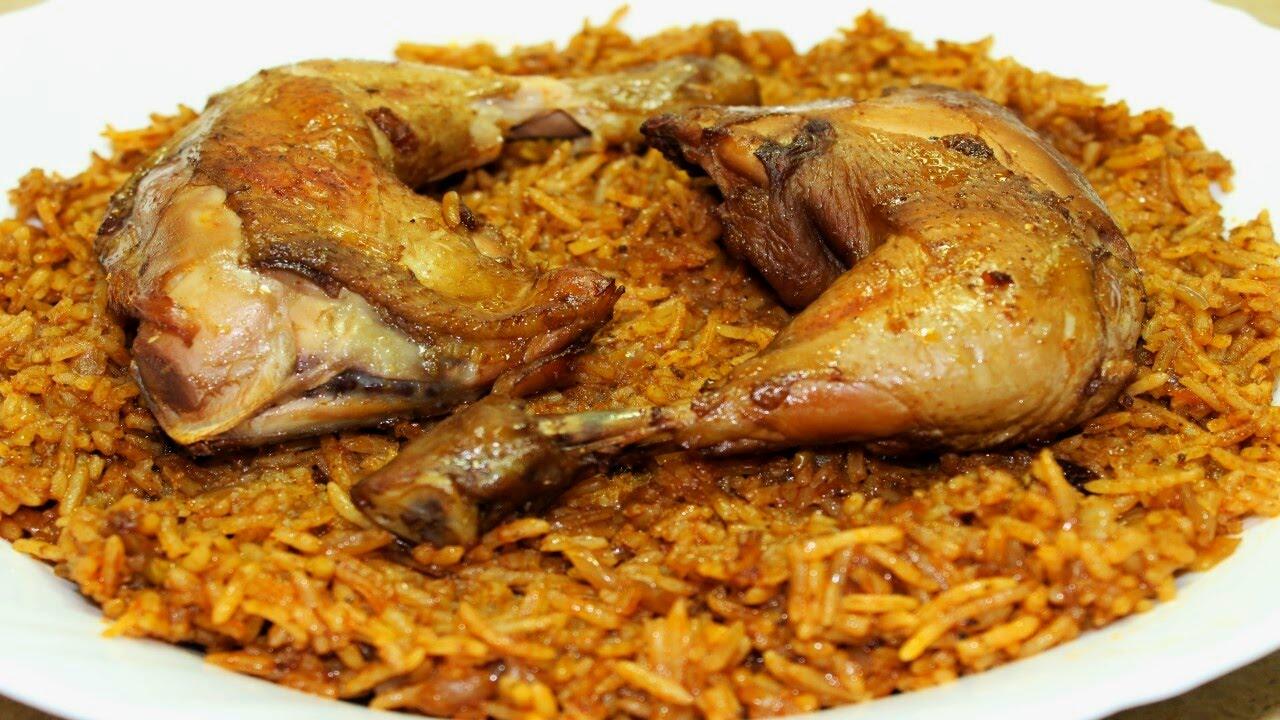 صورة طريقة عمل كبسة الدجاج بالصور , اكلات ولا احلى منهها من ايديك