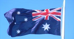 صورة صور علم استراليا , ما وراء الاسرار
