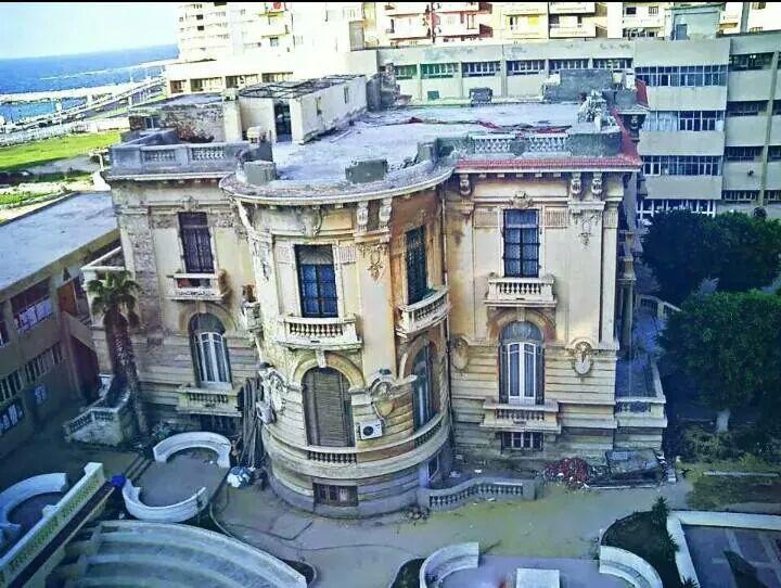 صورة فنون جميلة اسكندرية , اختبار فنون جميلة