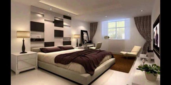 صورة الديكور غرف النوم , ديكورات غرف نوم مودرن
