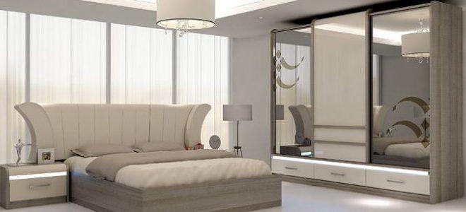 صورة احلى غرفة نوم , غرف النوم المودرن