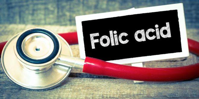 صورة folic acid 5mg فوائد , فوائد حمض الفوليك للنساء
