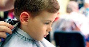 قصات شعر اطفال , احدث قصات للاطفال ٢٠١٩