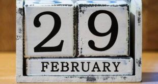 صورة لماذا سميت السنة الكبيسة بهذا الاسم , شهر فبراير 28 يوم