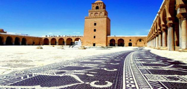 صورة بحث عن مدينة القيروان , مدينة قيروان التونسية