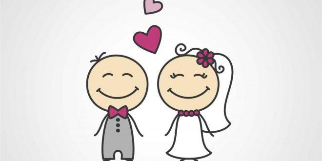 صورة ماهو الحلم الذي يدل على الزواج , ادخلي برجلك اليمين يا بنوته