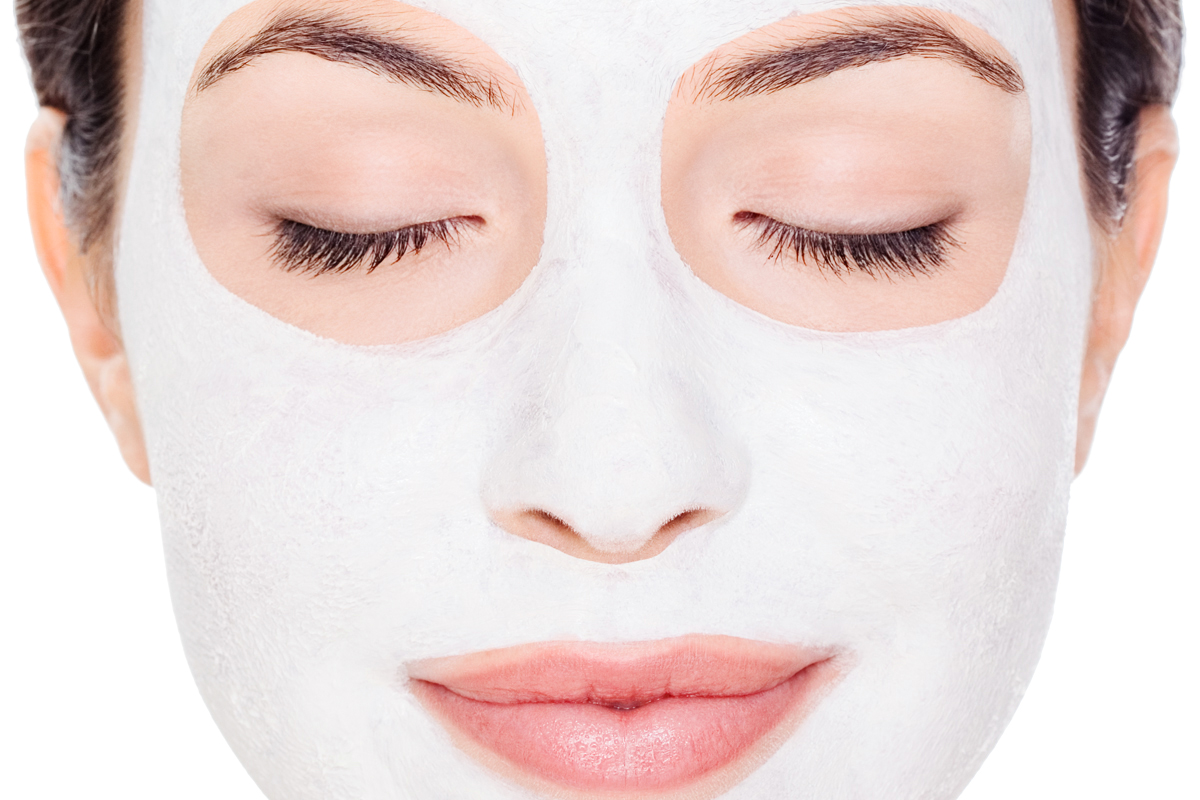 صورة علاج جفاف الوجه , تعالو نعالج وشنا