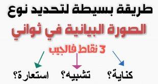 صورة الصور البيانية والمحسنات البديعية , عشاق اللغة العربية اين انتم