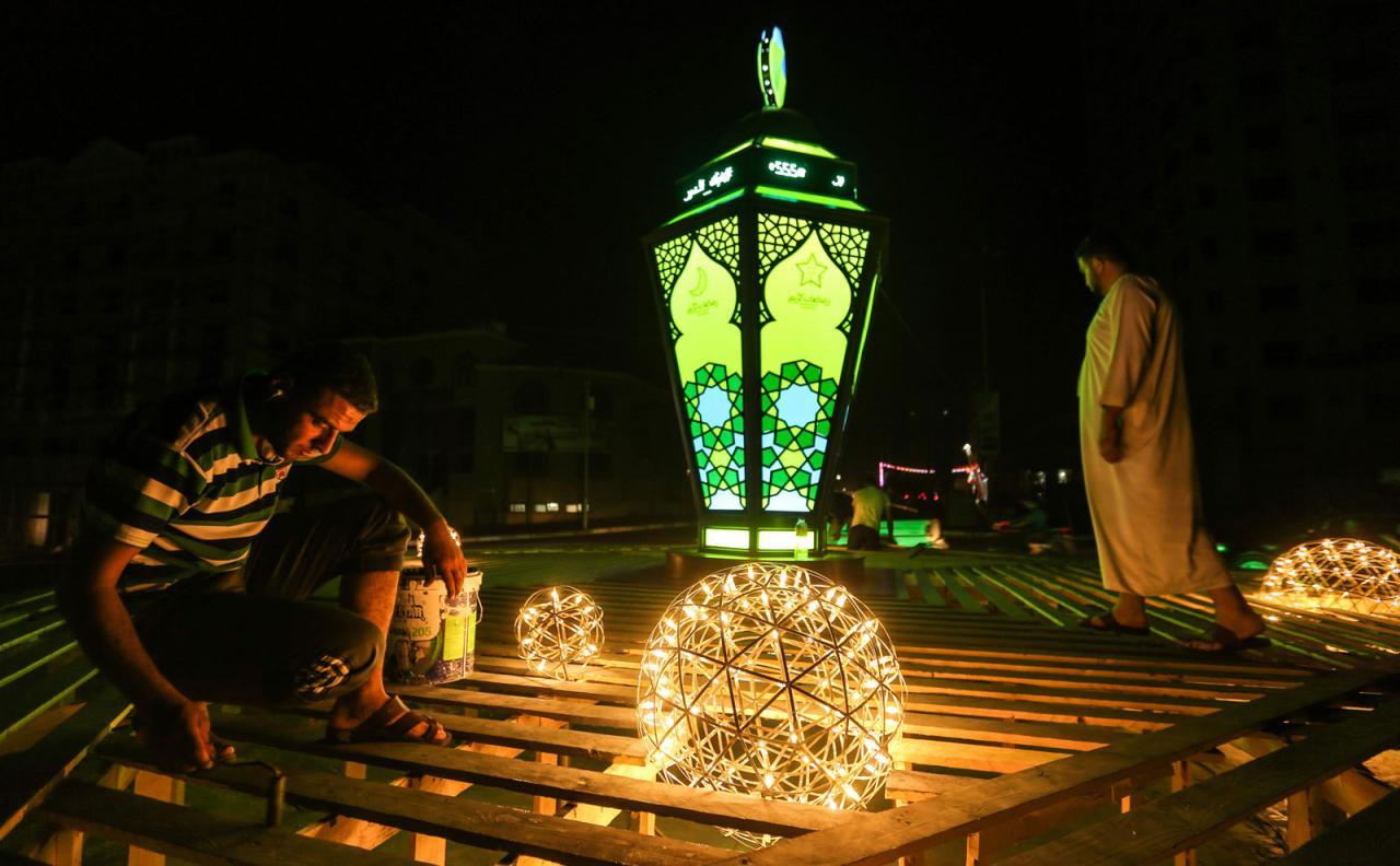صورة صور رمضانيه معبره , اجمل شهور السنه