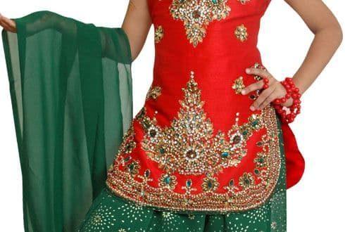 صورة اجمل بنات هنديات , تالق الهند بالجمال والسحر