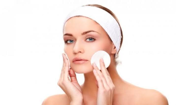 صورة ماسك لتنظيف البشرة الحساسة , افضل ماسك للحصول علي بشره نظيفه