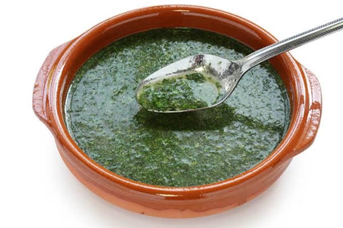 صورة الملوخية الخضراء فى الحلم , معني اكل الملوخيه في الحلم