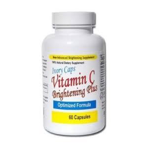 صورة حبوب فيتامين سي للتبيض , علاقة فيتامين سي بالتبويض