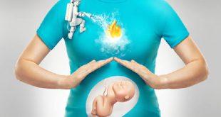 صورة علاج حموضة المعدة للحامل , ما هو علاج الحموضه للسيدات الحوامل