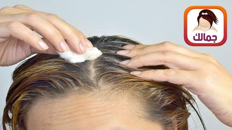 صورة وصفات لمنع تساقط الشعر وتقويته , افضل وصفه طبيعيه لعمل القهوه