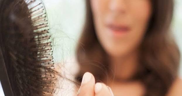 صورة حلمت شعري يتساقط , معني تساقط الشعر في الحلم
