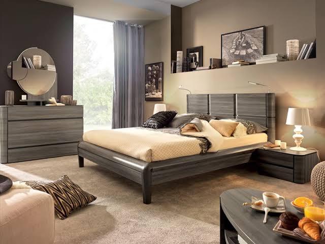 صورة محلات غرف نوم بالرياض مودرن , اشهر تصاميم غرف النوم بالرياض