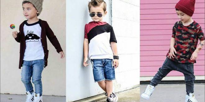 صورة اجمل ملابس اطفال , تصاميم ملابس اطفال عالمية