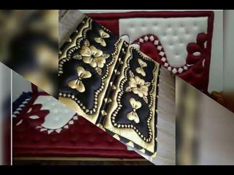 صورة بساطات للعرائس فيس بوك , احدث كوشات للعرايس