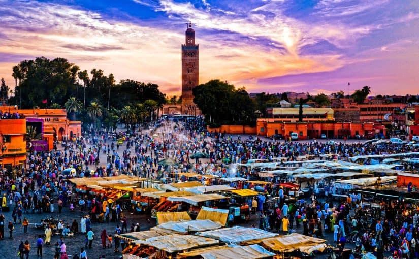 صورة اجمل مناطق المغرب , اشهر مناطق السياحة في المغرب
